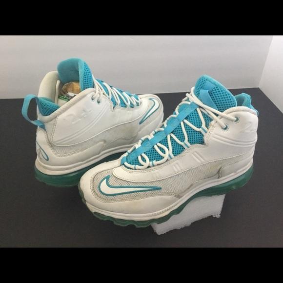 d32b33decec8 Nike Air Max JR Griffey Shoes